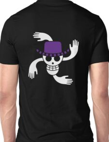 Robin - OP Pirate Flags - Colored Unisex T-Shirt