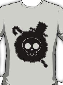 Brooke - OP Pirate Flags T-Shirt