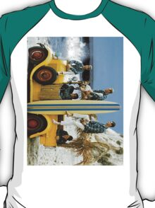 The Beach Boys T-Shirt
