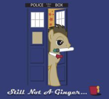 Still Not A Ginger by Hazard Gear