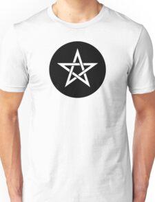 Pentagram Ideology Unisex T-Shirt