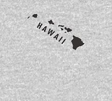 Hawaii - My home state Unisex T-Shirt