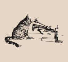 His Master's Voice by jivetime