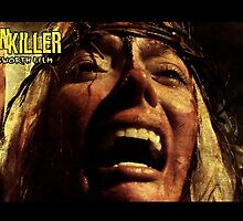 Audrey Suffers Classic Still Frame by theorphankiller