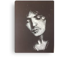 Marc Bolan of Trex Canvas Print