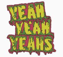 Yeah Yeah Yeahs by EleYeah