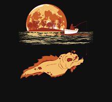 The Big Fish Unisex T-Shirt