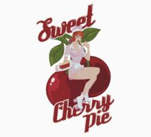 Sweet Cherry Pie Kids Clothes