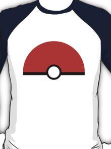 Pokéball is ♥ T-Shirt