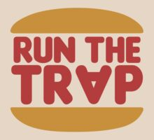 Burguer TRVP by ionnconnor