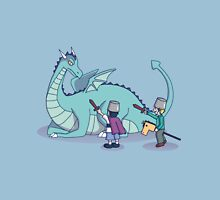 Dragon Slayers Unisex T-Shirt