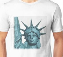 Liberty by Pierre Blanchard Unisex T-Shirt