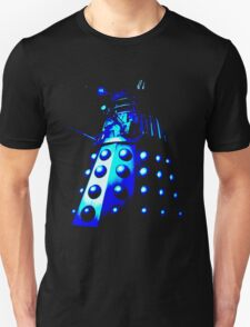 Dalek Gamma – Blue T-Shirt