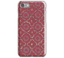 Ripple Convex iPhone Case/Skin