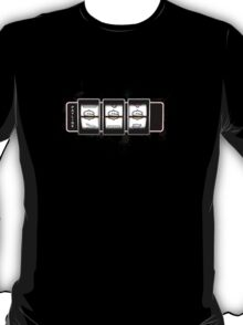 Slot machine T-Shirt
