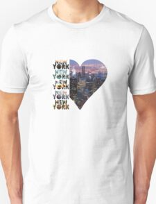 NYC - Show Some Love T-Shirt
