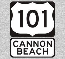 US 101 - Cannon Beach Kids Clothes