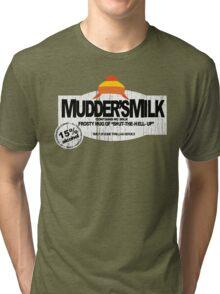 A Hero's Drink  Tri-blend T-Shirt