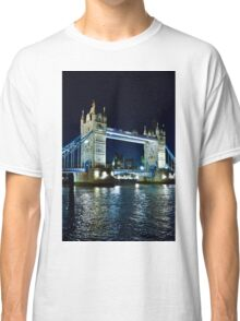London 2011 Classic T-Shirt
