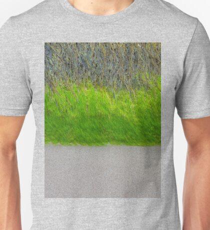 BEACH TRIPLE Unisex T-Shirt