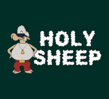 Holy Sheep ! by DanDav