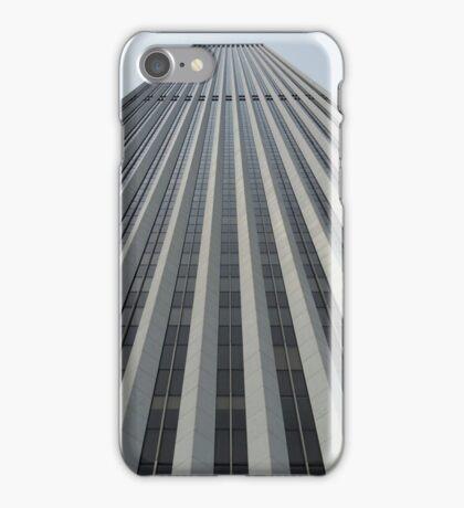 Aon Building iPhone Case/Skin