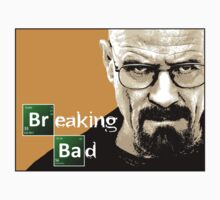 Breaking Bad by Mikhail Palinchak
