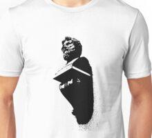 Powerful Bust Unisex T-Shirt