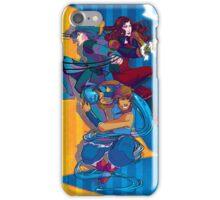 Ladies of The Legend of Korra iPhone Case/Skin