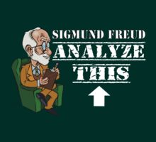 Freud Analyze this  by DanDav