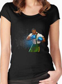 Like Gentlemen Women's Fitted Scoop T-Shirt