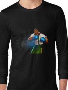 Like Gentlemen Long Sleeve T-Shirt