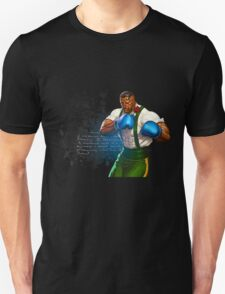 Like Gentlemen Unisex T-Shirt