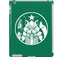 McCloud Coffee iPad Case/Skin