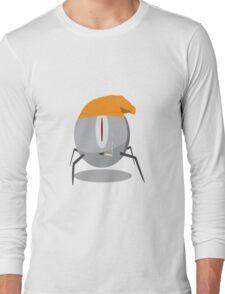 Da future. Long Sleeve T-Shirt