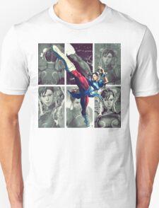 A Legendary Woman T-Shirt