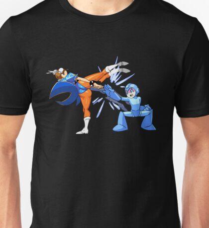 Parry Those Kicks! Unisex T-Shirt