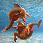 Pigfish by FrankWermuth