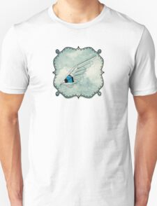 Build Your Wings Unisex T-Shirt