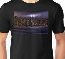 9/11 Tribute T Unisex T-Shirt