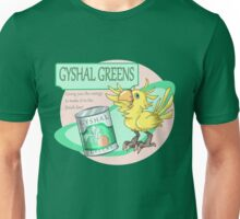 Eat Your Greens Unisex T-Shirt