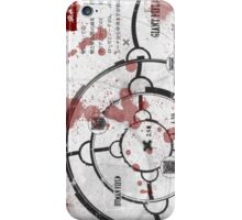 Shingeki no Kyojin - The Walls iPhone Case/Skin