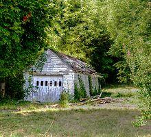 Abandoned !!! by LarryB007
