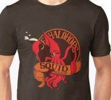 Squid Stout Unisex T-Shirt