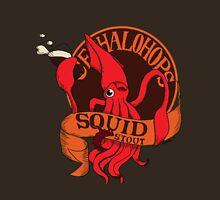 Squid Stout Unisex T-Shirt