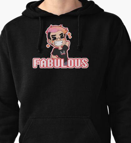 Markiplier-FABULOUS! Pullover Hoodie