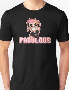 Markiplier-FABULOUS! Unisex T-Shirt