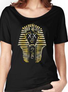 Pharaoh Women's Relaxed Fit T-Shirt