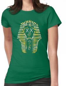 Pharaoh Womens Fitted T-Shirt