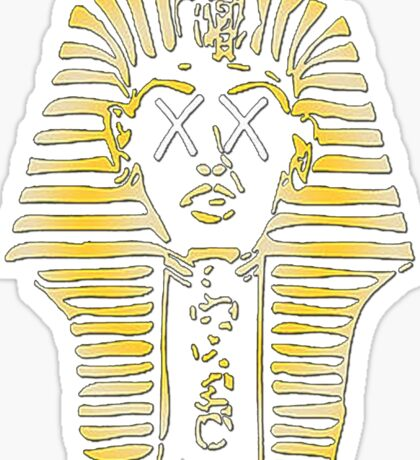 Pharaoh Sticker